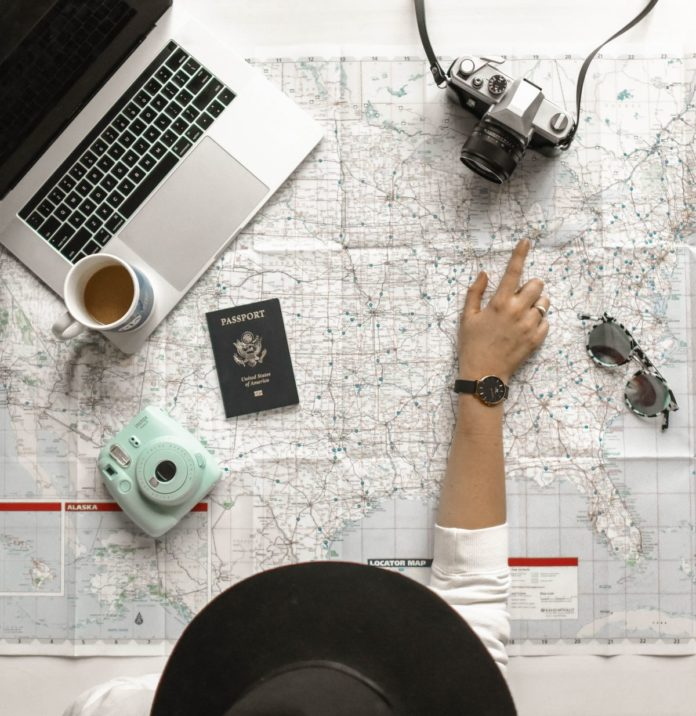 Tipps für Reisende