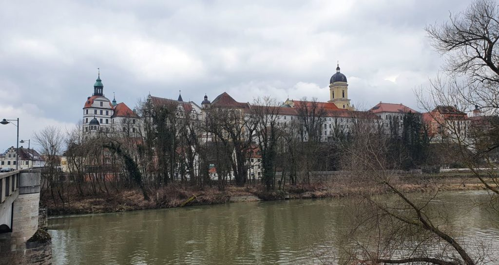 Neuburg