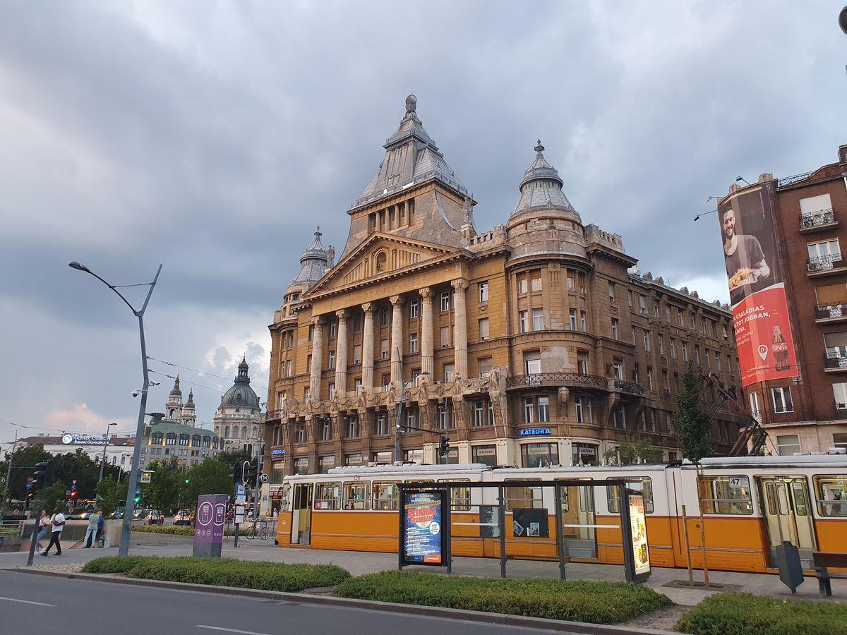 Budapest Károly krt