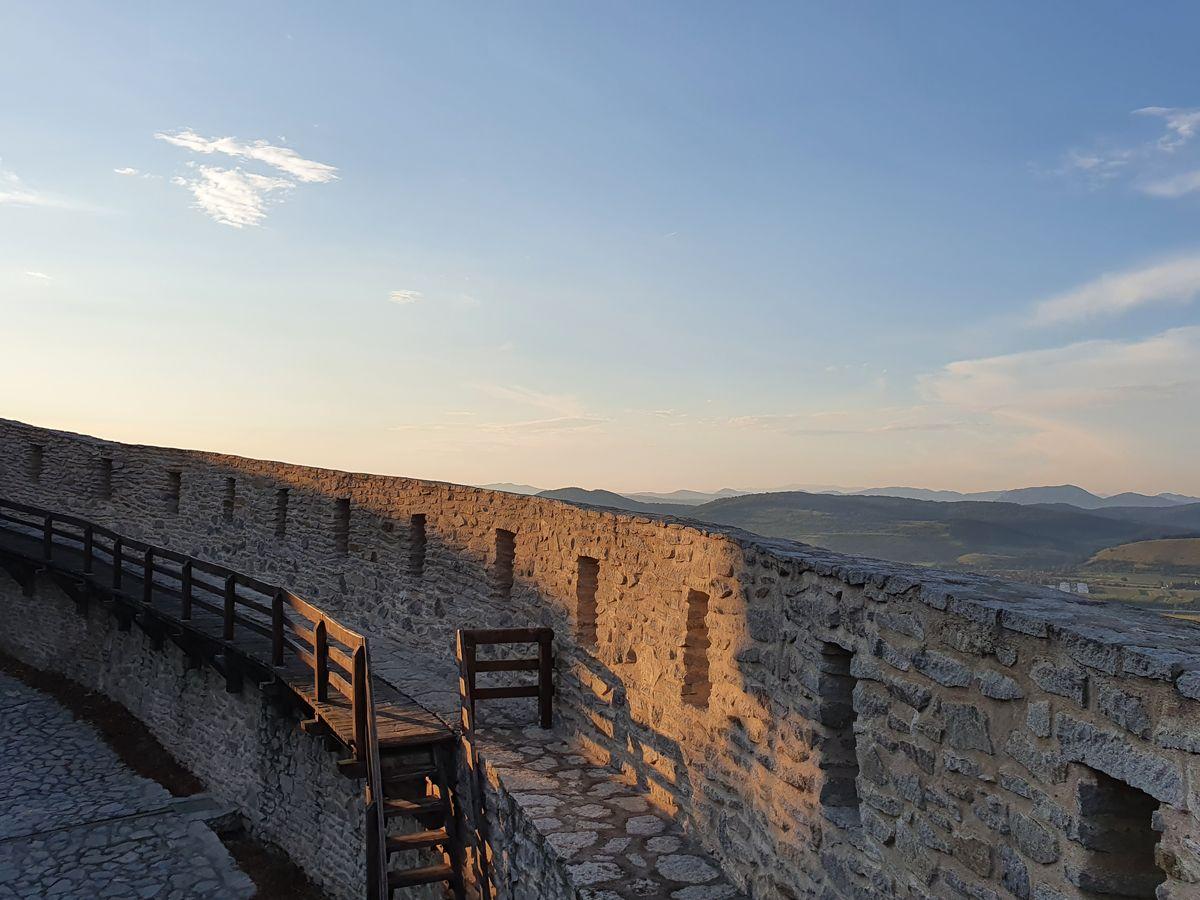 Burg Deva