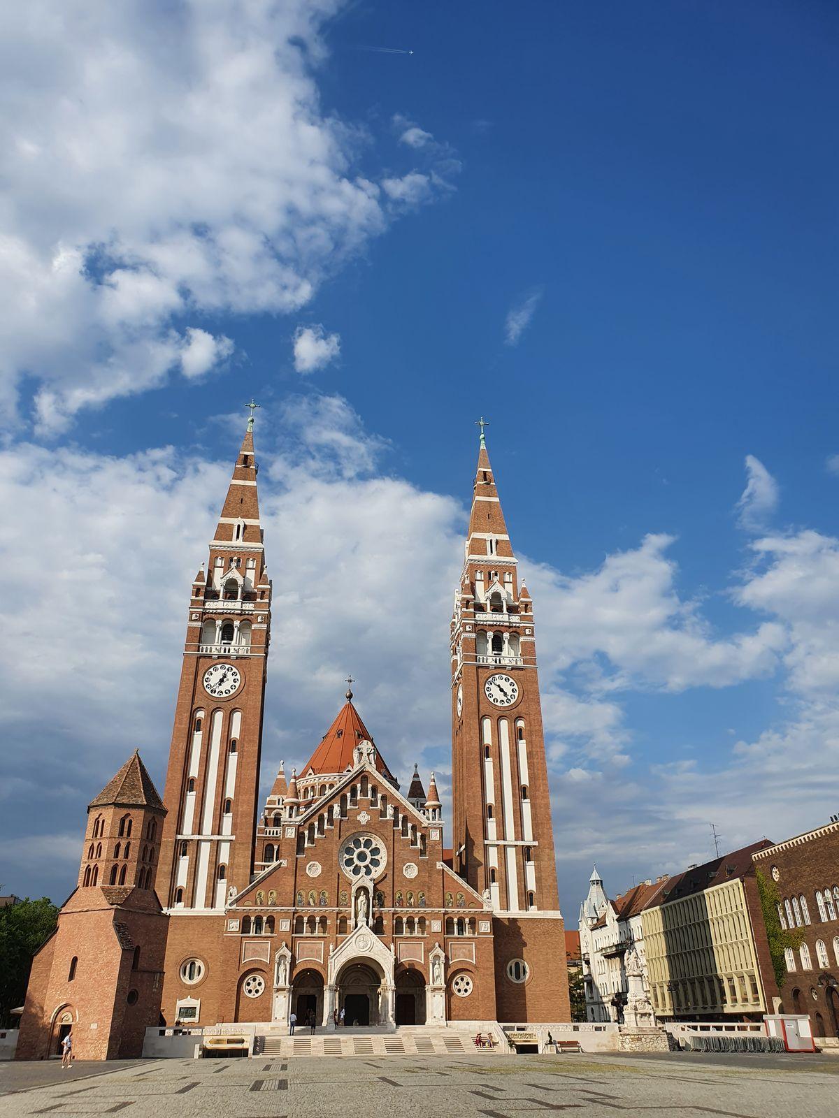 Szeged Dom