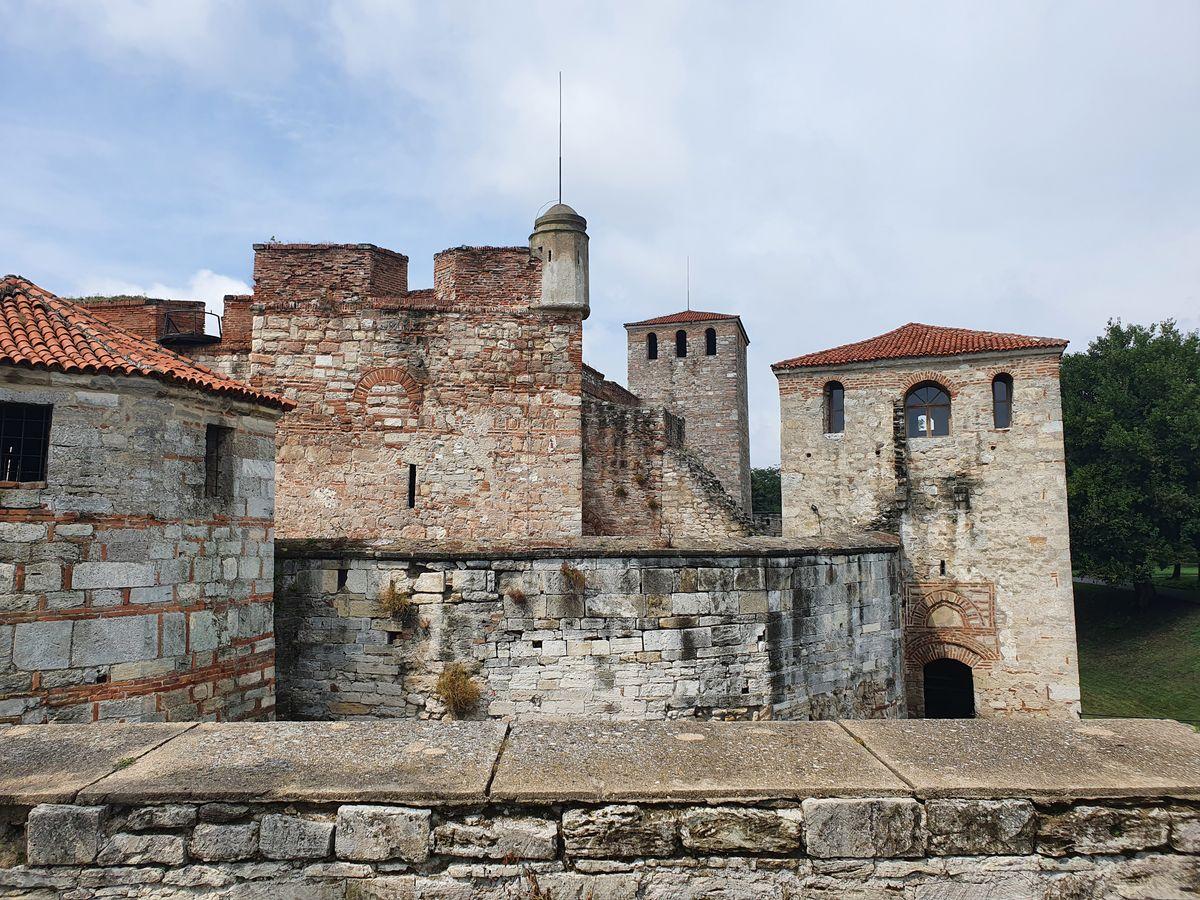 Festung Baba Wida (Oma Wida)