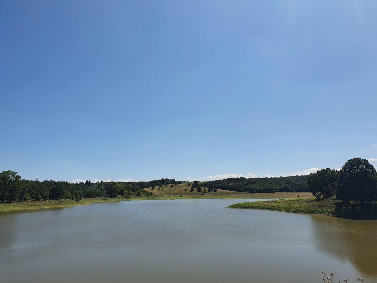 See zwischen Slavotin und Doktor Yosifovo