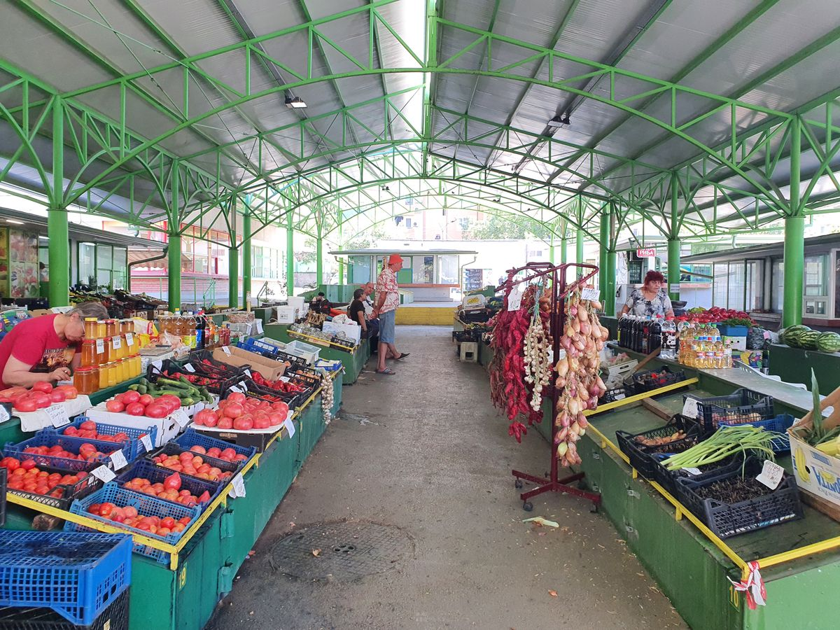 Wraza - Cooperative market