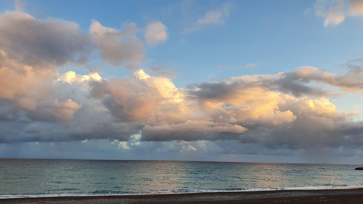 Rhodos - Kiotari Beach