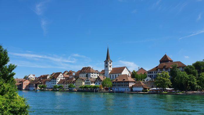 Diessenhofen Schweiz