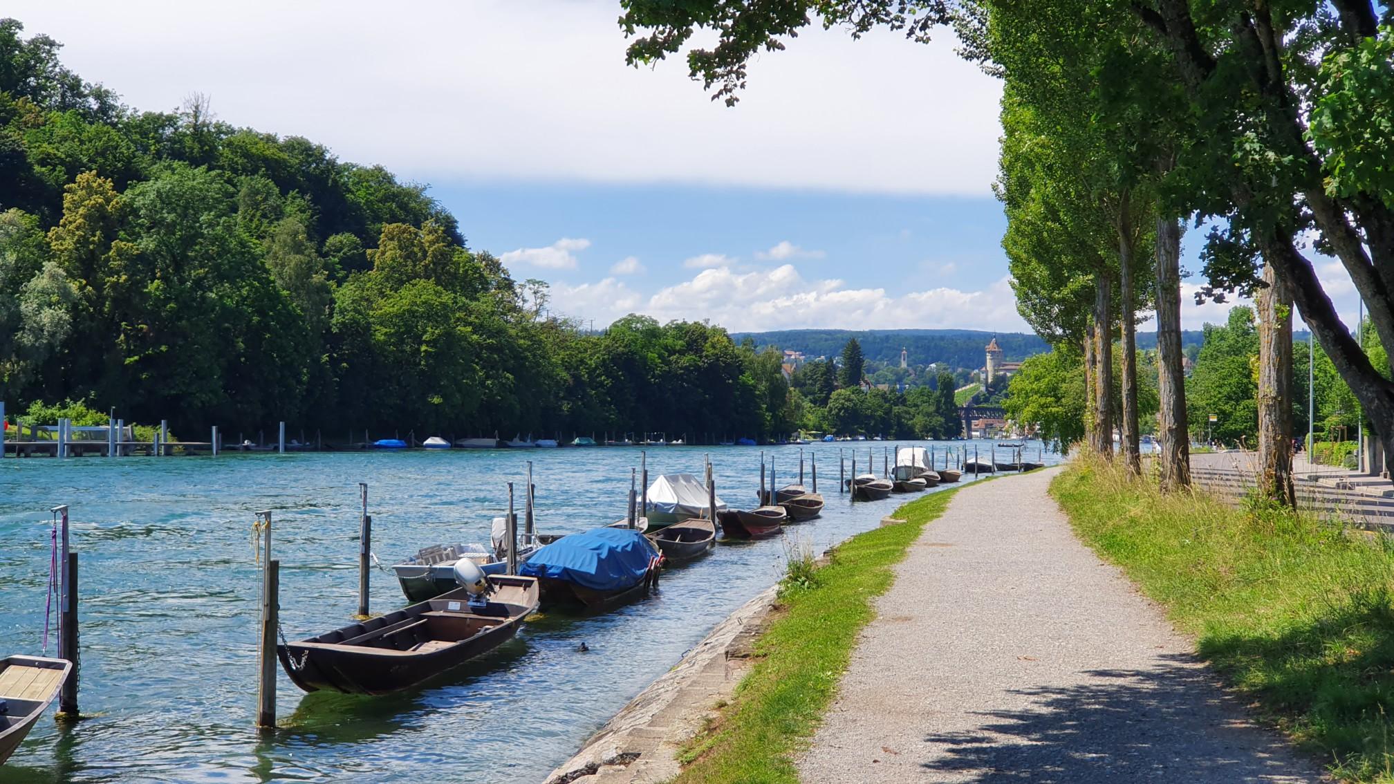 Feuerthalen Schweiz