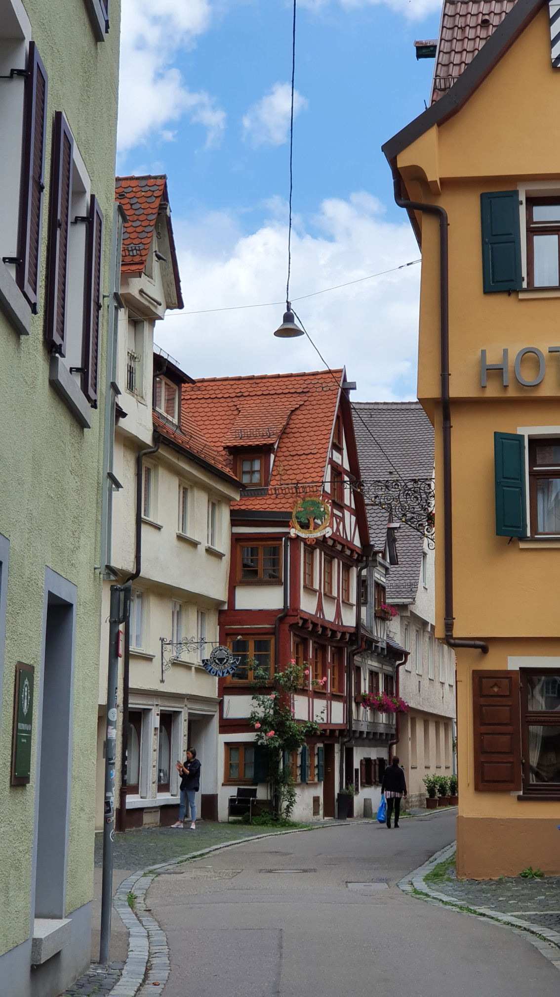 Hirschstraße Ulm