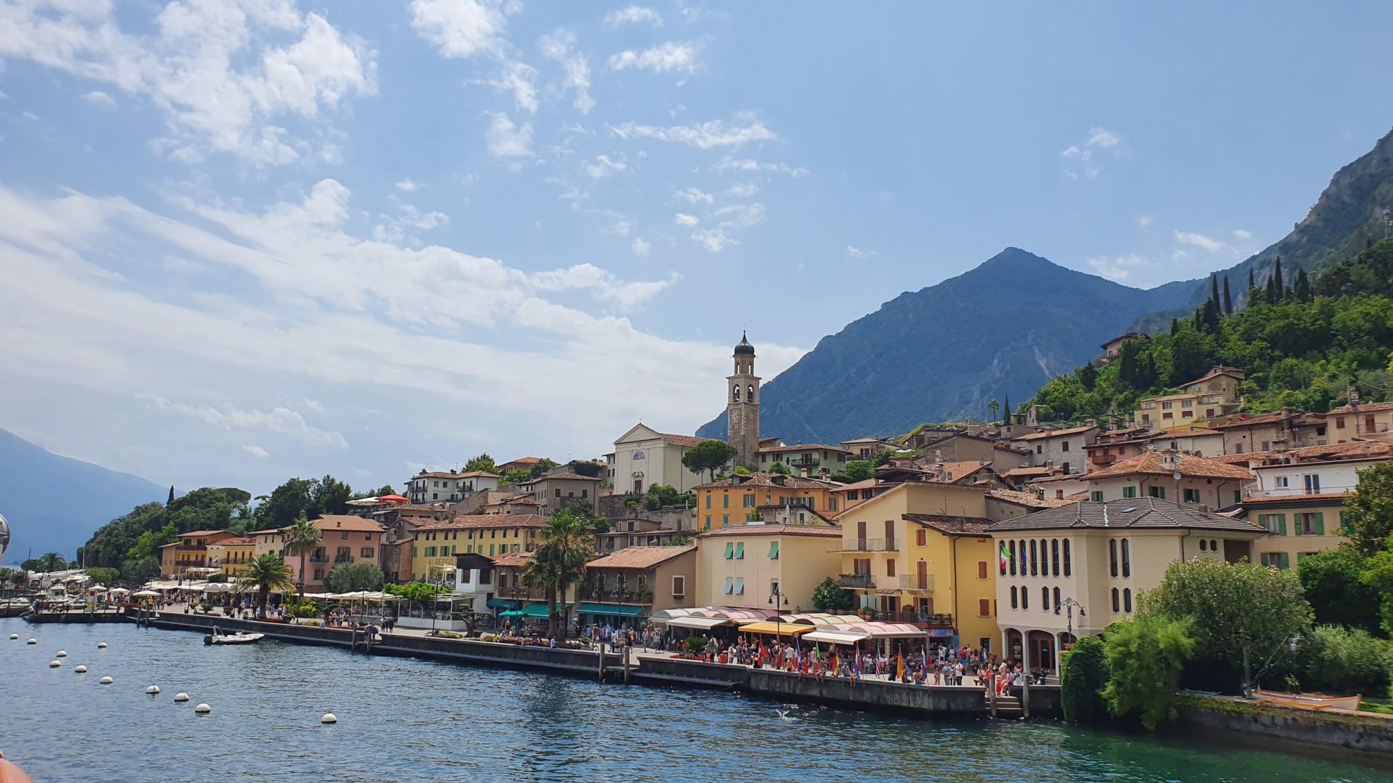 Limine Sul Garda
