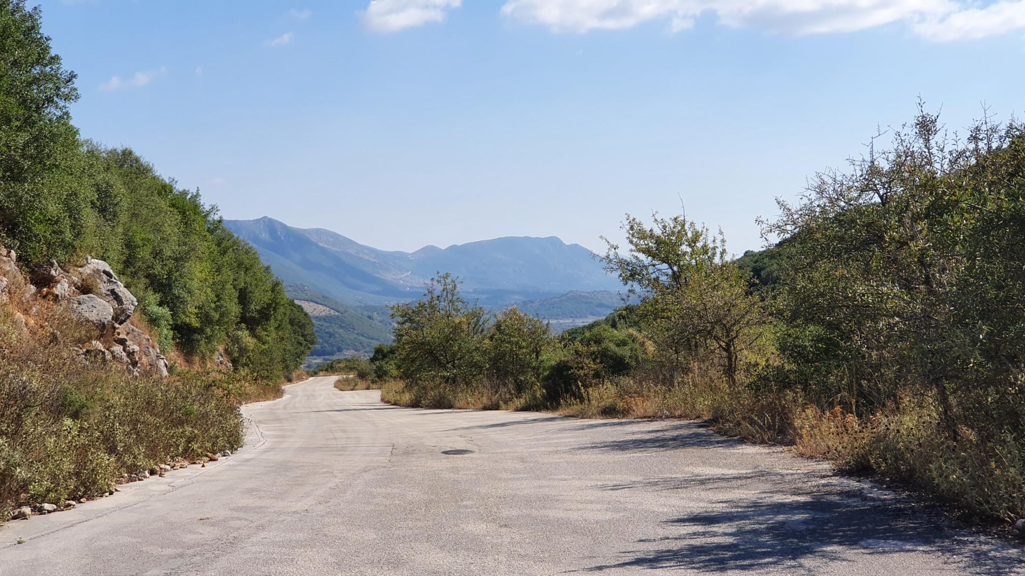 Bei Igoumenitsa