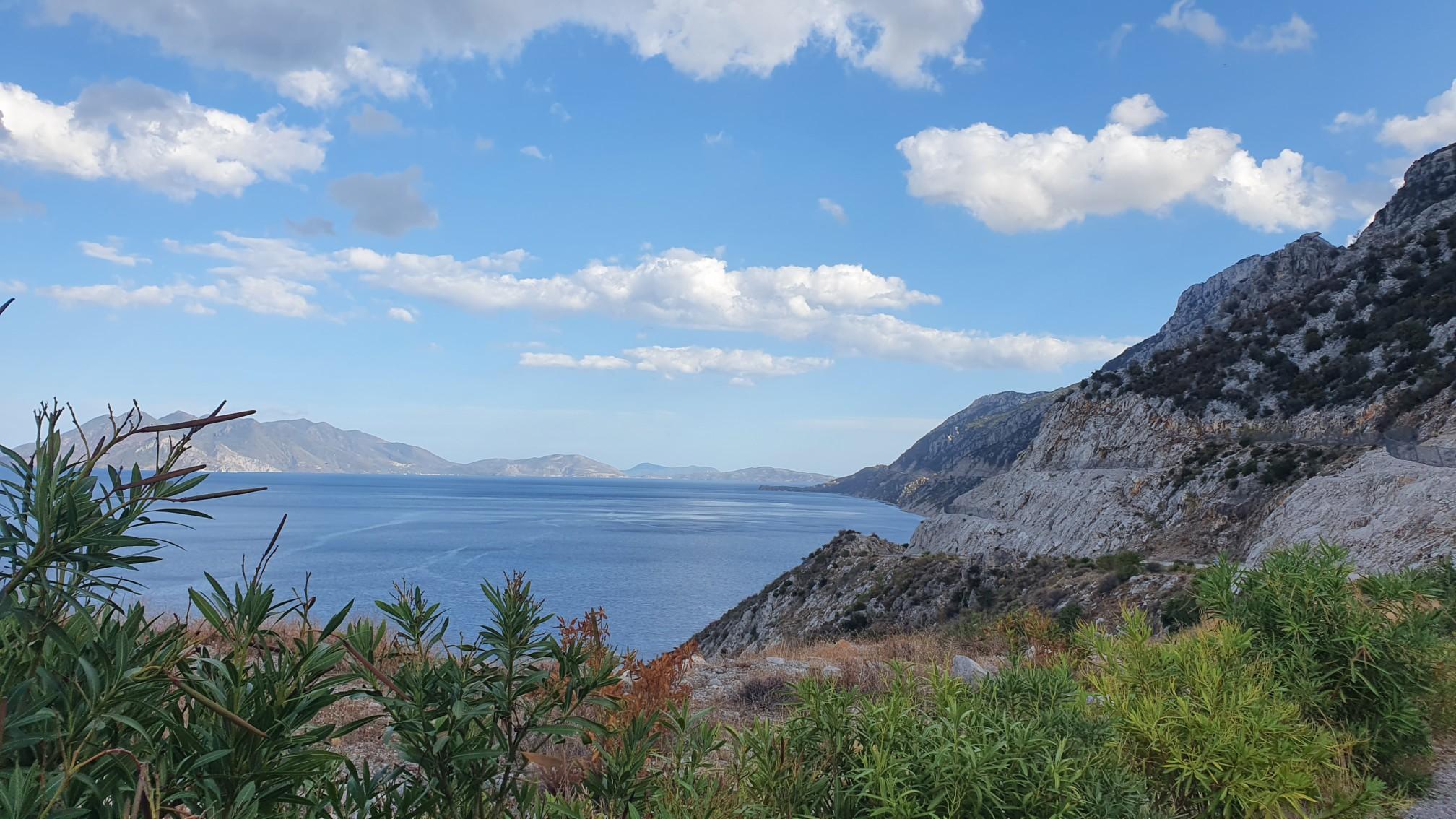 Bei Paleas Epidavrou